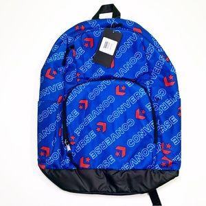 Converse Boy's Star Chevron Backpack